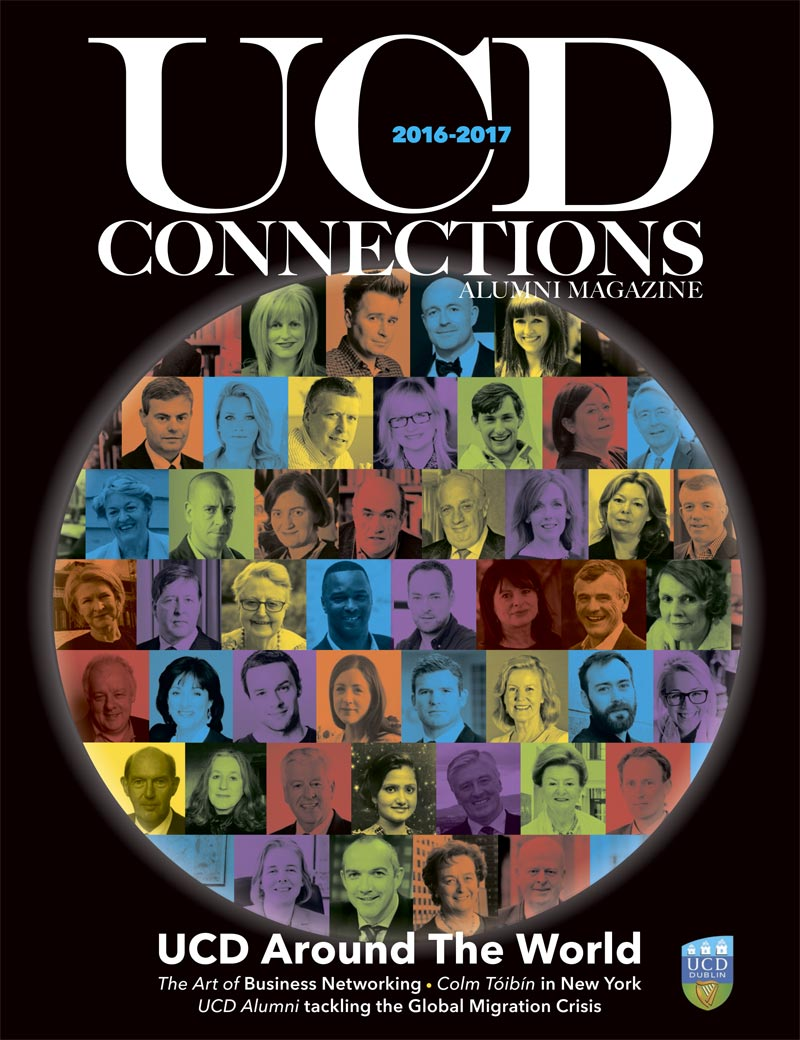 UCD Connections