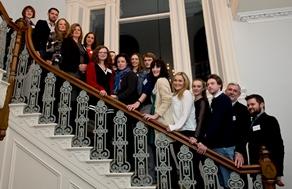 UCD Career Mentoring Programme