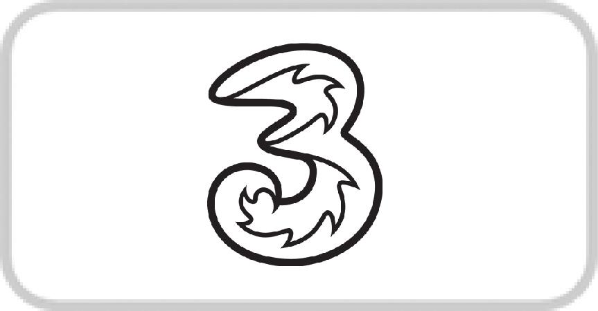 2. Three