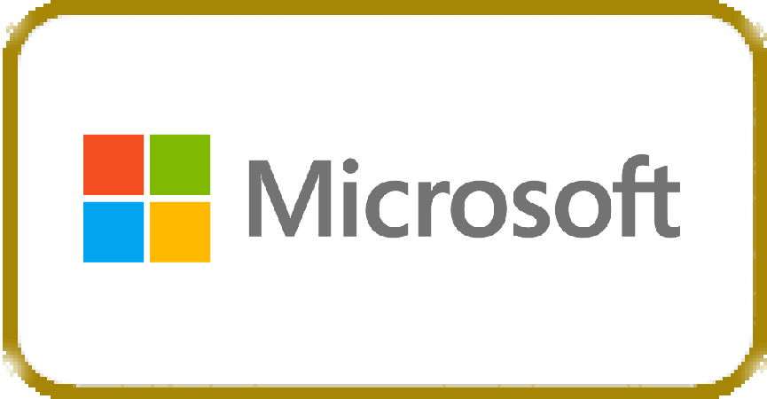 1. Microsoft