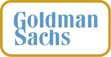 1.Goldman Sachs