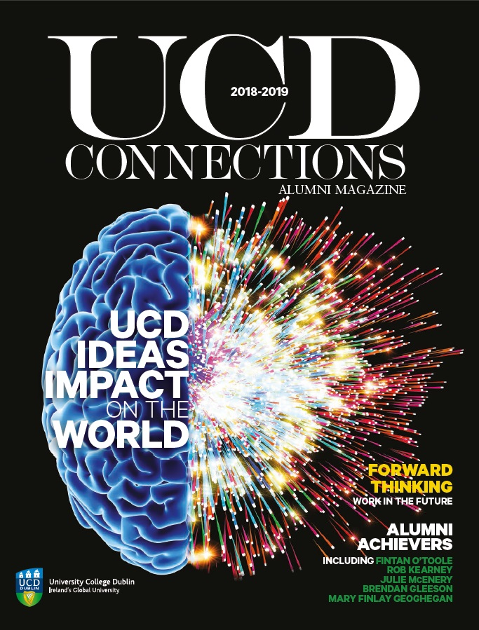 UCD Connections 2018