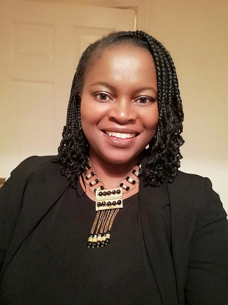 Joy Kangere