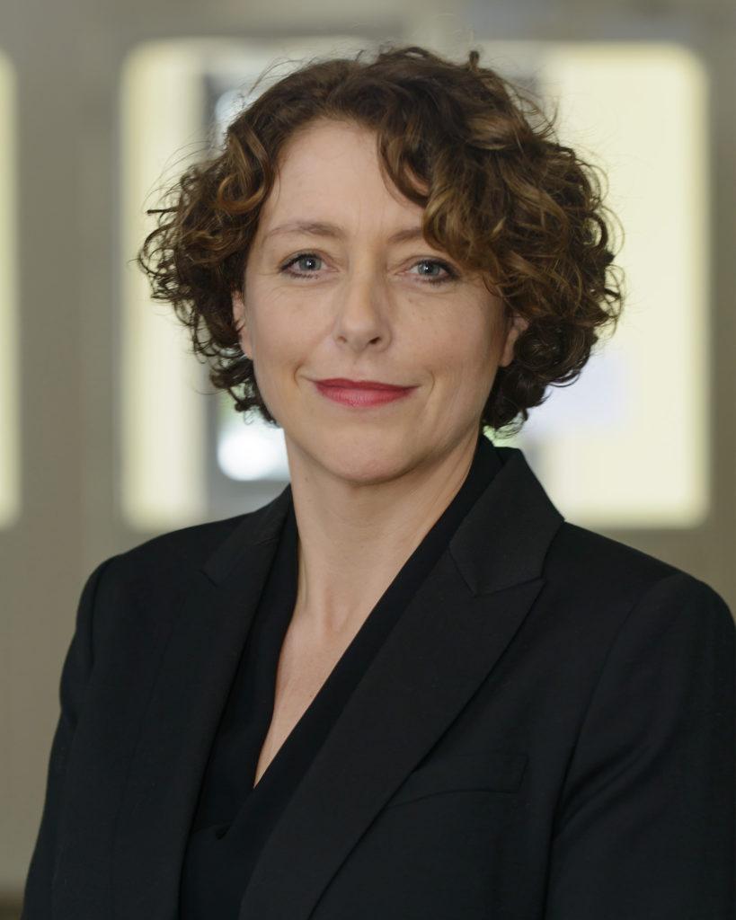 Professor Sarah Prescott