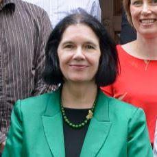 Professor Cecily Kelleher